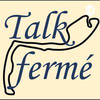 Talk fermé - der Formel 1 Podcast