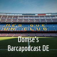 Domse's Barcapodcast DE