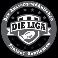 Die Liga. Der Podcast: Fantasy Gentleman off the Record