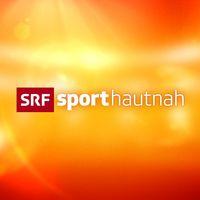 SRF Sport – hautnah