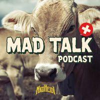 MAD HEIDI's Mad Talk Podcast (Deutsch)