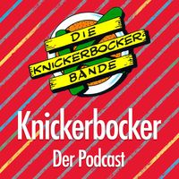 Knickerbocker4immer - Der Podcast rund um die Knickerbocker Bande