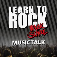 Learn to Rock Musictalk