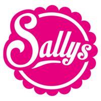 Sallys Welt