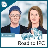 Road to IPO // by digital kompakt & Deutsche Börse