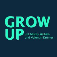 Grow Up Podcast