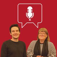 Listen to IT – Der SIEVERS-GROUP Podcast