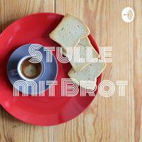 Stulle mit Brot
