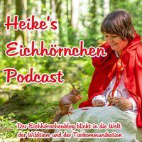 Heike's Eichhörnchen Podcast