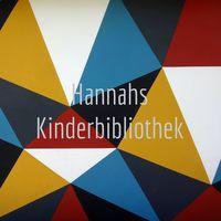 Hannahs Kinderbibliothek