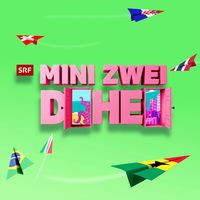 Mini zwei Dihei HD