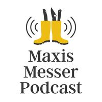 Maxis MesserPodcast