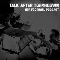 Talk after Touchdown