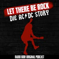 Let there be Rock – der AC/DC Podcast