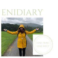 ENIDIARY - Geschichten vom Abenteuer Leben