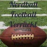 Nerdball-Football-Verrueckt