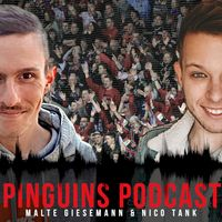 Pinguins Podcast - Offizieller Podcast der Fischtown Pinguins