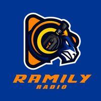 Ramily Radio   Der Podcast des Rams-Germany e.V.