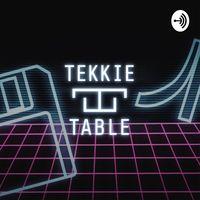 Tekkie Table