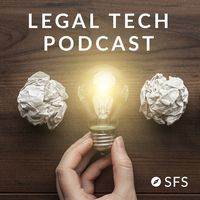 Legal Tech Podcast