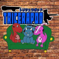 Tricerapod