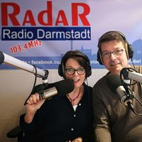 Shakespeare & Co.   Radio Darmstadt