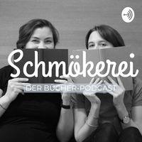 Schmökerei – Der Bücherpodcast