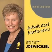 Arbeit darf leicht sein - Tipps & Tools für deinen Jobwechsel