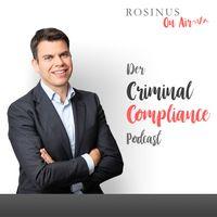Criminal Compliance Podcast