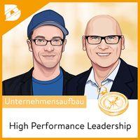 High Performance Leadership // by digital kompakt