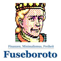 Fuseboroto - Finanzen, Minimalismus, Freiheit