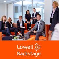 Lowell Backstage