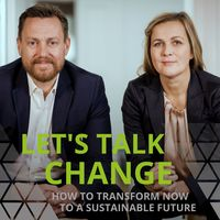 Let's Talk Change