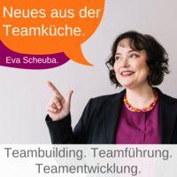 Neues aus der Teamküche - Teambuilding, Teamführung & Teamentwicklung auf den Punkt