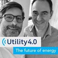 Utility4.0 - The future of energy