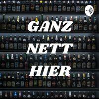 GANZ NETT HIER