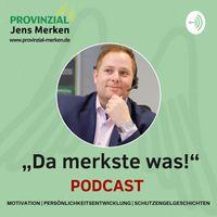 """Da merkste was!"" - Podcast"