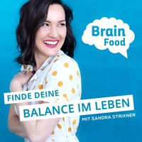 BRAIN FOOD PODCAST