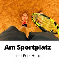 Am Sportplatz