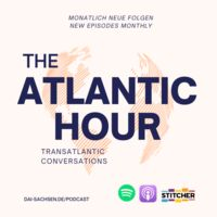 The Atlantic Hour · Podcast