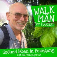 Walk-Män – Gesund leben in Bewegung