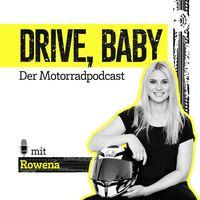 Drive, Baby - Der Motorradpodcast