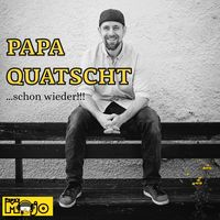 Papa quatscht - Erziehung | Vater sein | Leben mit Kindern | Elternthemen | Dialoge | Papa Podcast