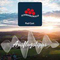Visitblackforest - der Schwarzwald Podcast
