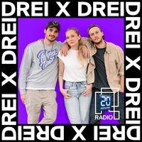 20 Minuten Podcast: Drei x Drei