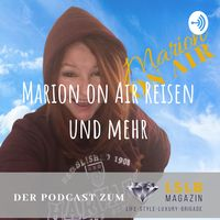 Marion on Air Reisen und mehr