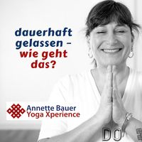 Yoga Xperience Annette Bauer