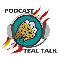 TEAL TALK - Podcast von der JAX ELITE
