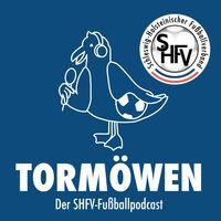 Tormöwen - Der SHFV-Fußballpodcast