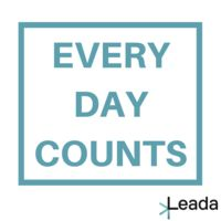 Every Day Counts - der Leada-Podcast